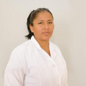 """""""Me siento realizada con este trabajo y es por ello que me involucro para ofrecerles a las personas mayores lo mejor de mí"""" Felisa Cuiza Mallón"""